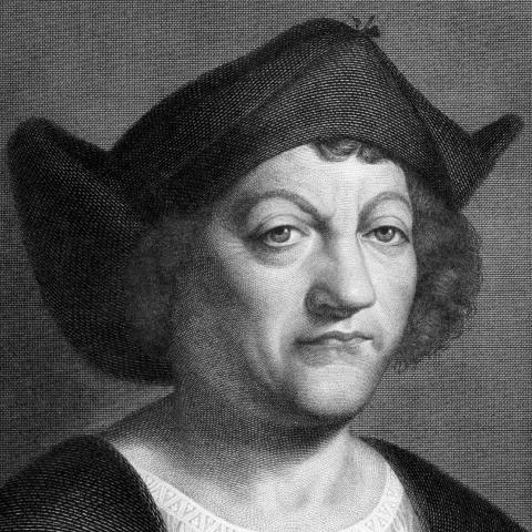 Christopher Columbus Homework Gnome