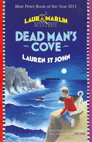 Dead Man's Cove by Lauren St John