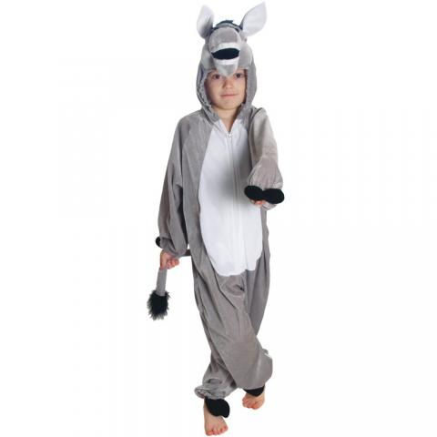 Donkey Nativity costume