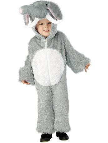 Babar the Elephant costume