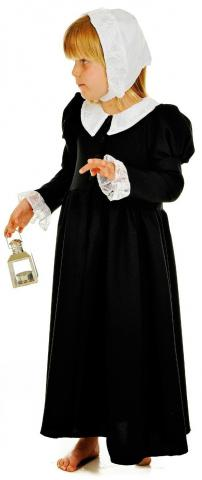 Florence Nightingale costume for kids