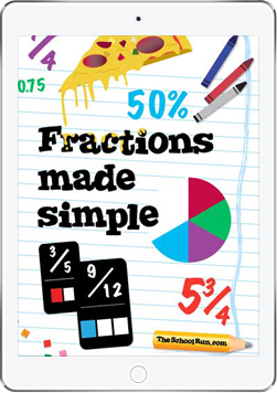 Fractions made simple