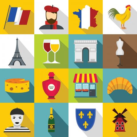 France Homework Gnome