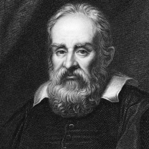 Galileo Galilei Homework Gnome