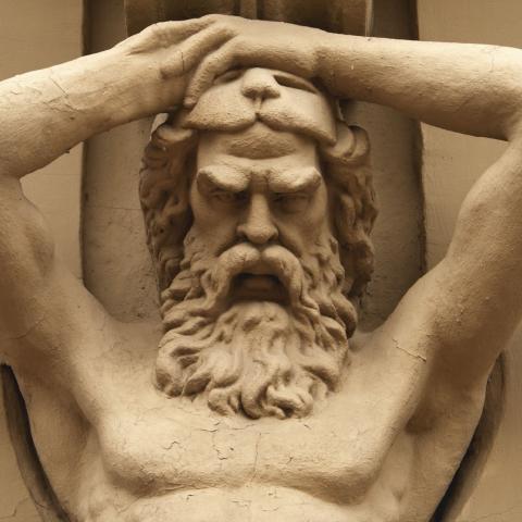 Greek gods and mythology Homework Gnome
