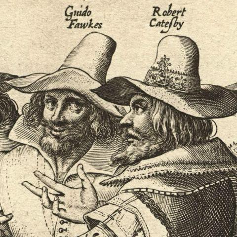 Guy Fawkes Homework Gnome