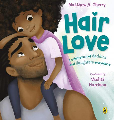 Hair Love by Matthew Cherry