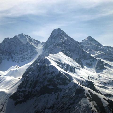 Homework Gnome mountains