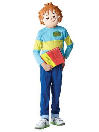 Horrid Henry costume