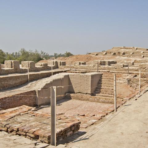Indus Valley Homework Gnome