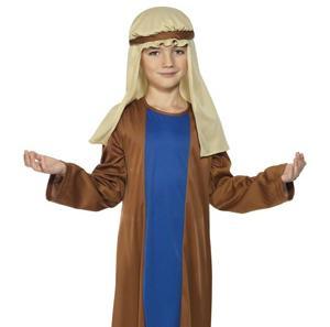 Innkeeper Nativity costume