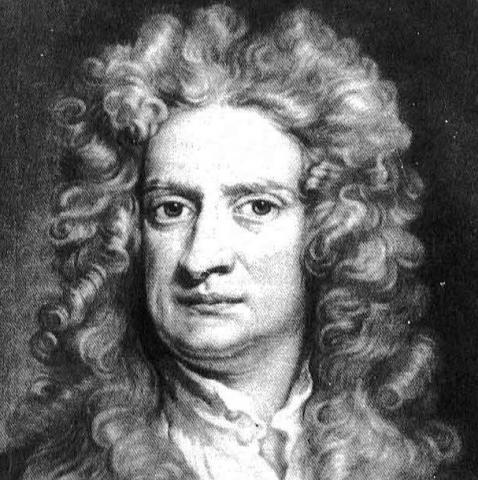 Sir Isaac Newton Homework Gnome