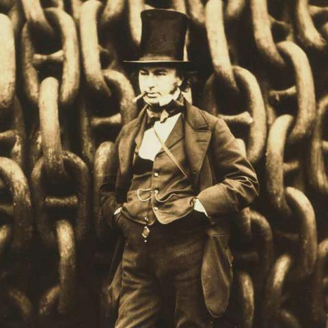 Isambard Kingdom Brunel Homework Gnome