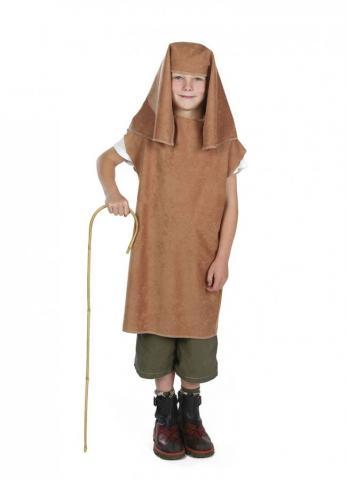 Joseph Nativity tabard costume