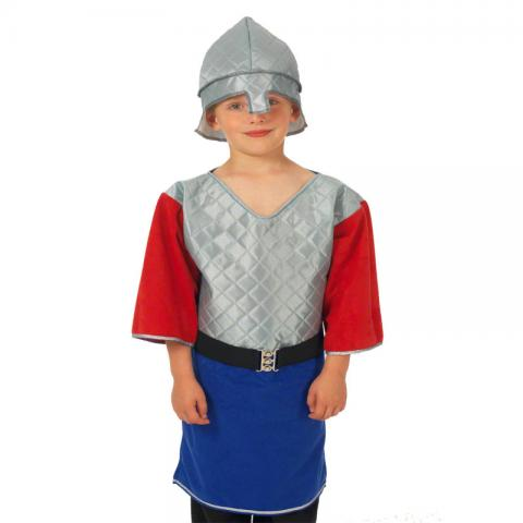 King Alfred Anglo Saxon costume
