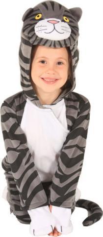 Mog the Cat costume