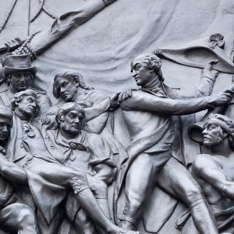 Nelson and the Battle of Trafalgar Homework Gnome