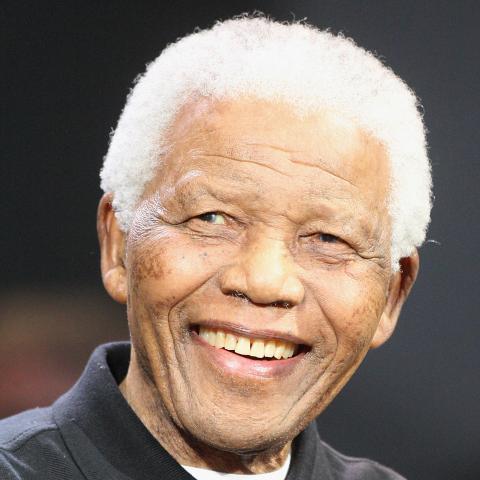 Nelson Mandela Homework Gnome
