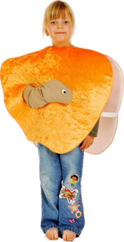 James and the Giant Peach costume