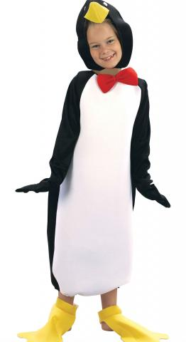 Penguin costume, Party Delights