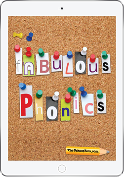 Fabulous Phonics
