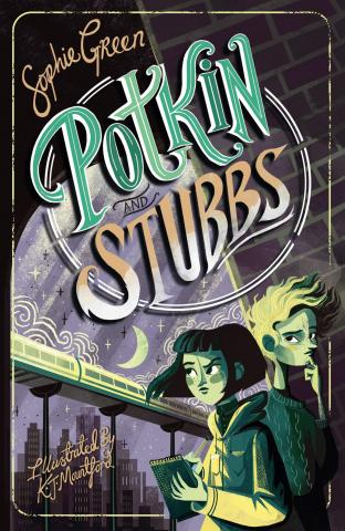 Potkin and Stubbs by Sophie Green