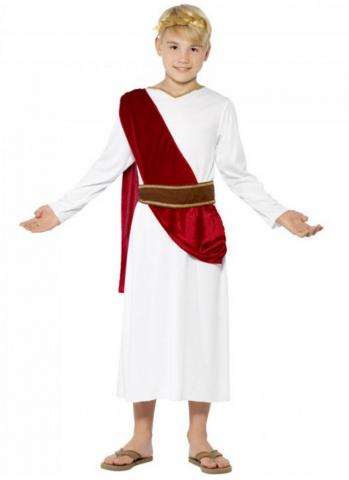 85fc3e9643 Roman costumes for kids. Roman boy costume