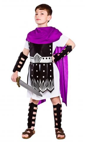 Roman legionary costume