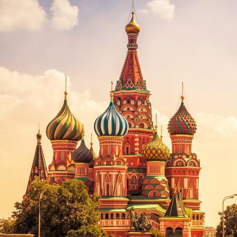 Homework Gnome Russia