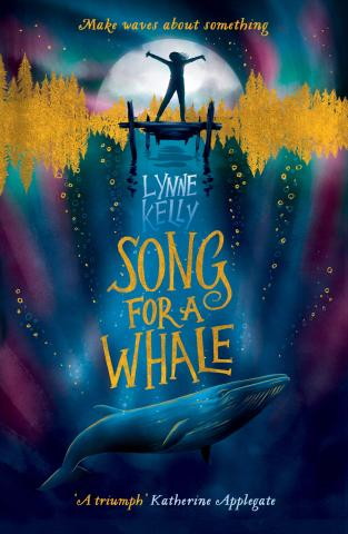 Song for a Whale by Lynn Kelly