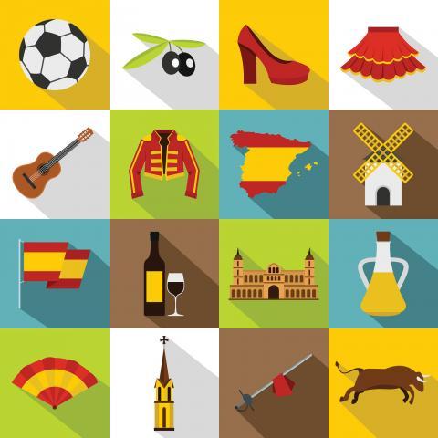 Homework Gnome Spain