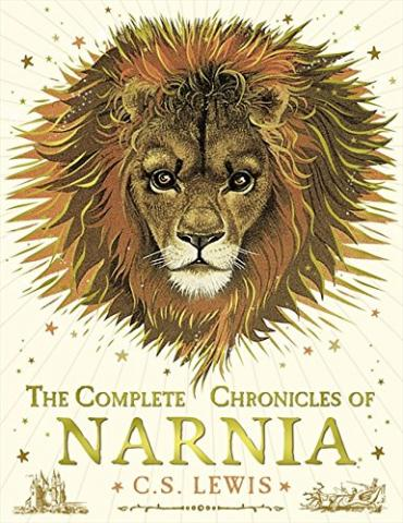 The Complete Chronicles of Narnia by C. S. Lewis