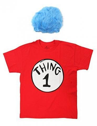 Thing One or Thing Two