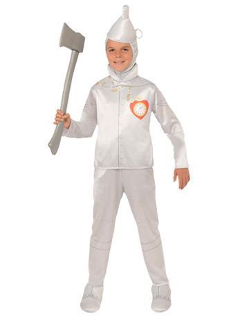Tin Man costume