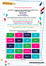 Year 2 English Learning Journey Pack