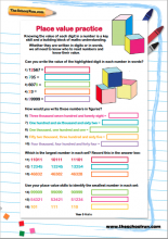 Year 4 Maths Learning Journey Pack