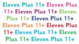 11+ programme
