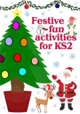 Festive fun activities for KS2