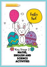 KS2 Easter Activity Pack