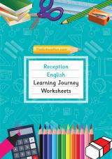 Reception English Learning Journey Pack
