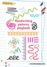 Handwrirting patterns playbook