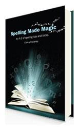 Spelling Made Magic