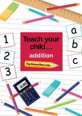 Teach your child addition
