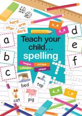 Teach your child spelling