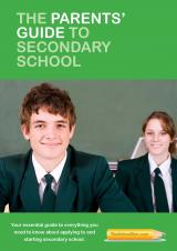 The Parents' Guide to Secondary School