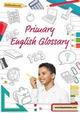 Primary English Glossary