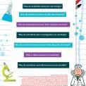 Super scientist quiz!