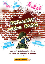 Grammar Made Easy