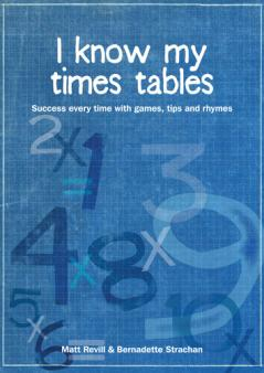 I know my times tables
