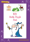 KS1 Maths Puzzles